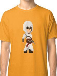 Pixel Altair Classic T-Shirt