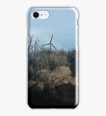 Windmail iPhone Case/Skin