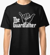 The Guardfather Jiu-Jitsu Classic T-Shirt