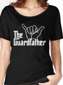 The Guardfather Jiu-Jitsu Women's Relaxed Fit T-Shirt