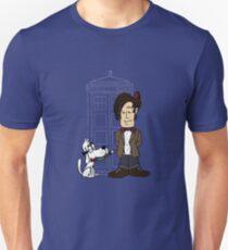 Sherman Who? Unisex T-Shirt