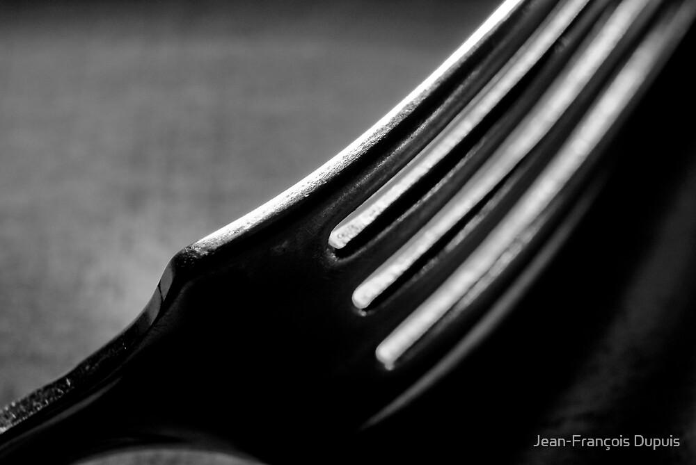 Fork by Jean-François Dupuis