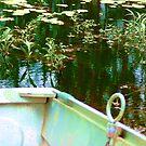 Boat  by msflip