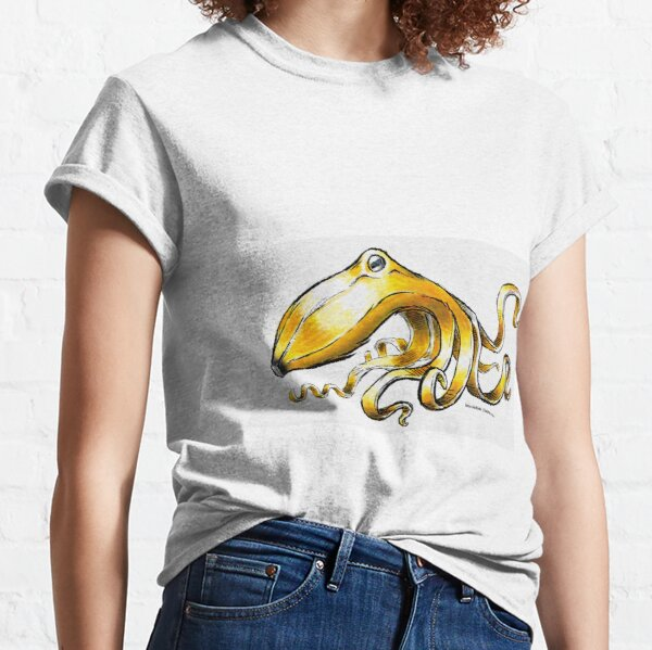 The Bananapus Classic T-Shirt