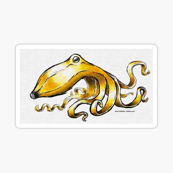 The Bananapus Sticker
