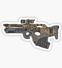 Mida Multi Tool Sticker