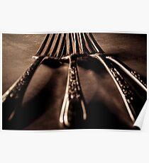 Forks Poster