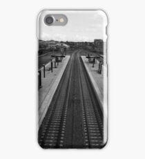 Trondheim iPhone Case/Skin