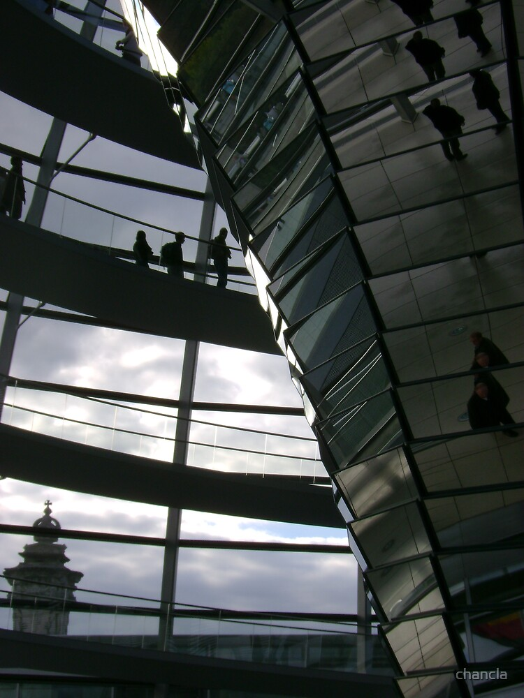 reichstag by chancla
