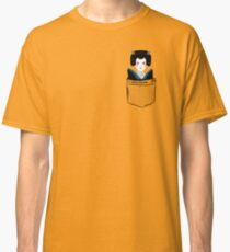 Mind Hacker Classic T-Shirt