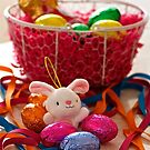 Easter Bunny  by Margaret Stanton