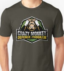 Defensive Monkey T-Shirt