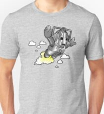 Cyber Mario 3 Unisex T-Shirt