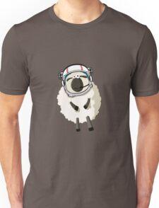Spacesheep Unisex T-Shirt