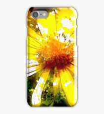Pop Daisy iPhone Case/Skin