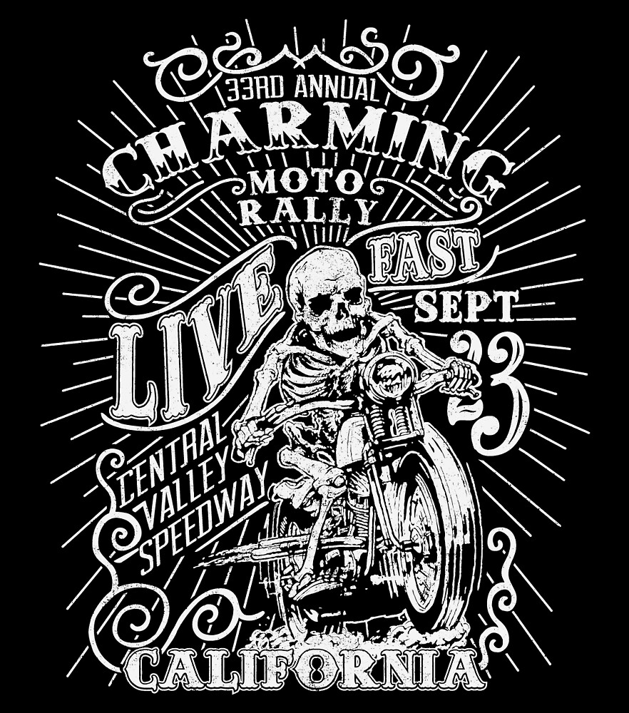 Live Fast by CoDdesigns