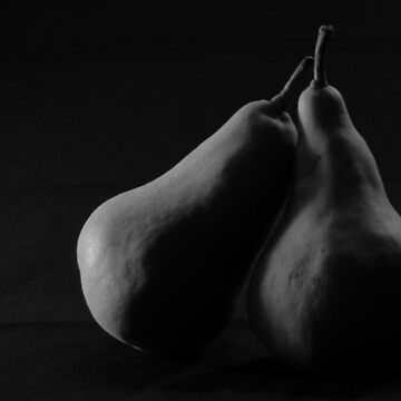 A pair of Pears by Deon
