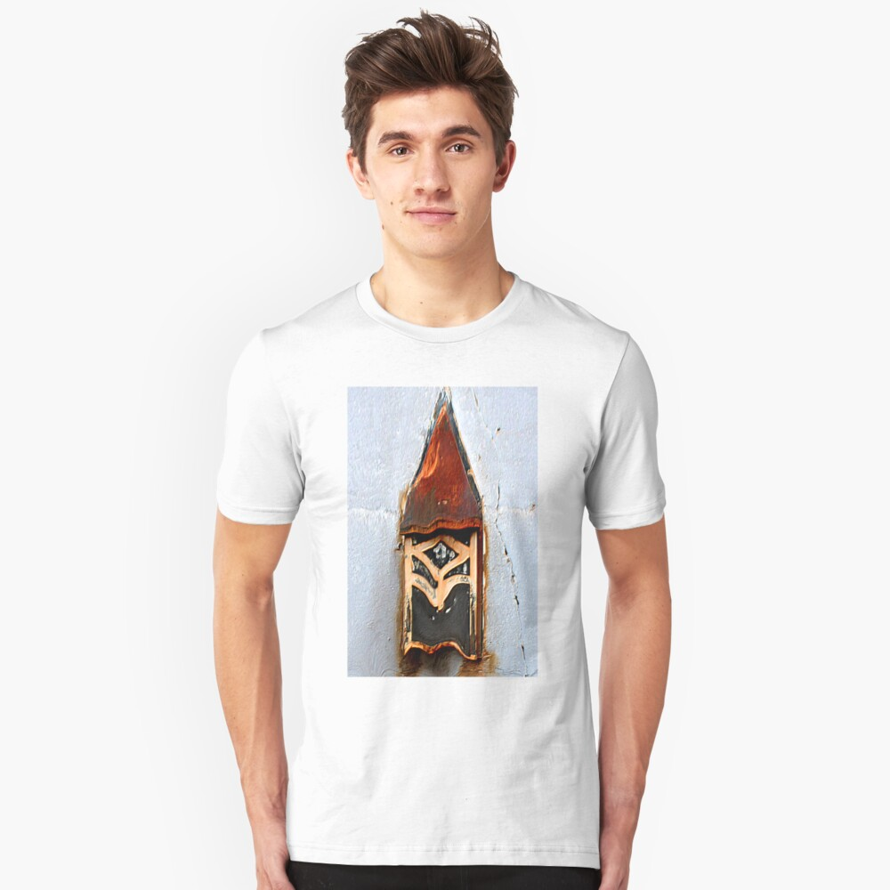 It's a master piece Unisex T-Shirt Front
