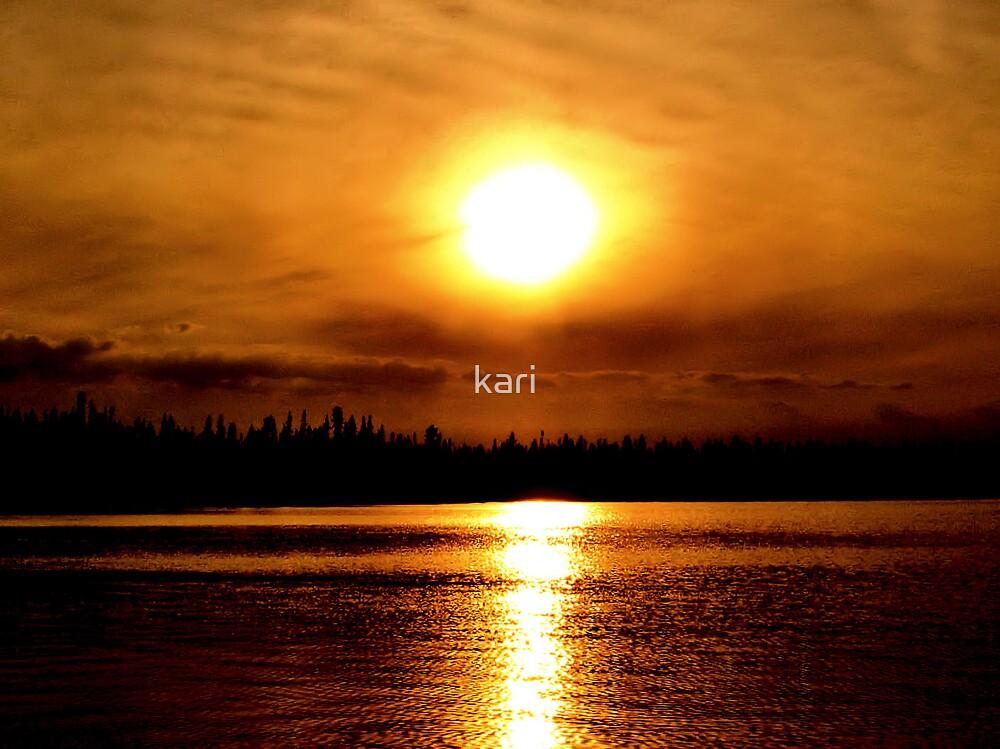 Serenity by kari