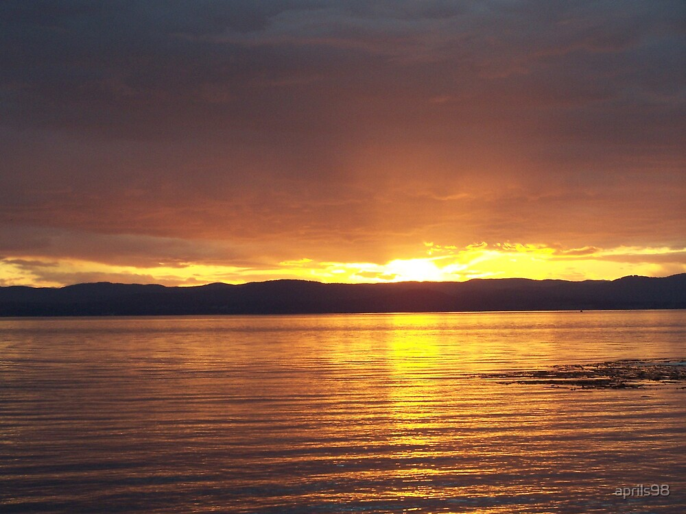 Sunset by aprils98