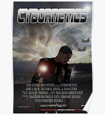 Cybornetics - One Sheet Poster