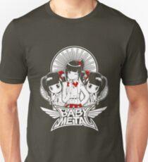 BABY METAL CUTE Unisex T-Shirt