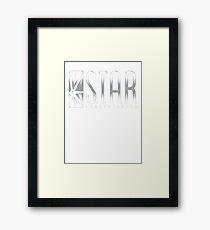 Star Laboratories Framed Print