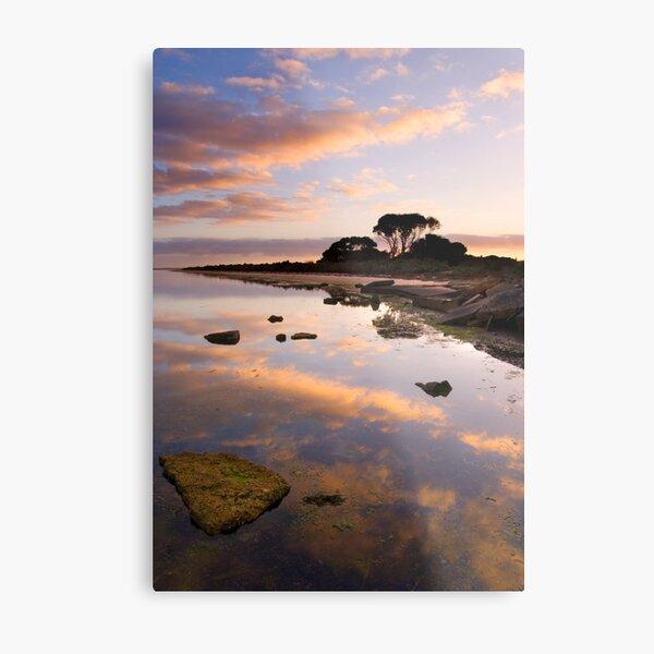 Point Henry Sunrise Metal Print