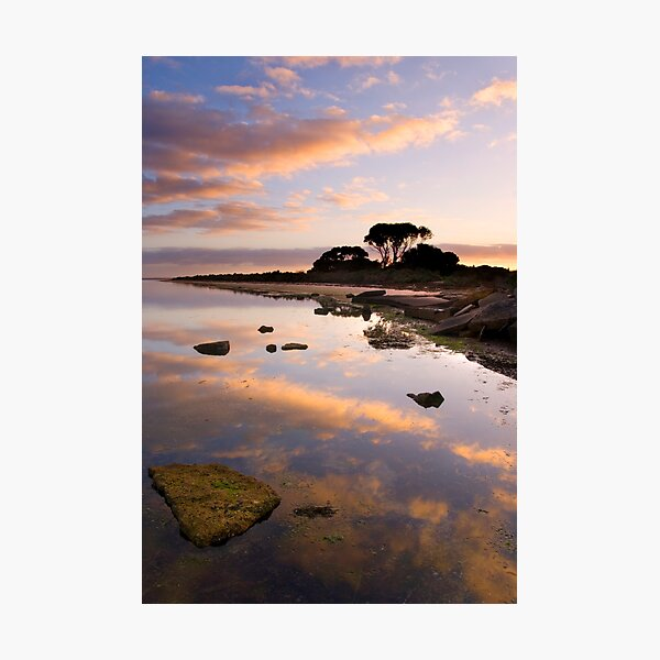 Point Henry Sunrise Photographic Print