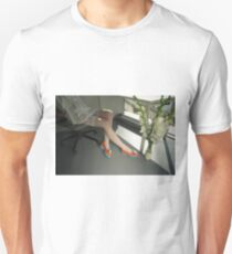 Excuse me, do you know what time it is? Sorry, my watches have stopped T-Shirt
