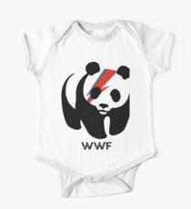 Panda WWF One Piece - Short Sleeve