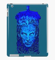 the timelord iPad Case/Skin