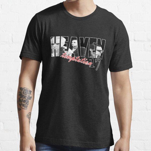 Heaven 17 Essential T-Shirt