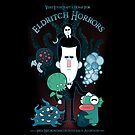 Lovecraft's Home For Eldritch Horrors von Queenmob