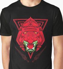battlecat Graphic T-Shirt