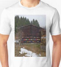 Bee Hive Unisex T-Shirt