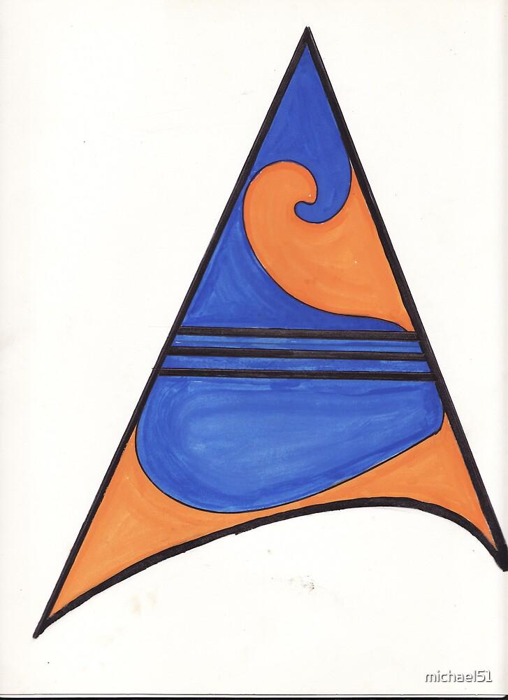 symbol 1 by michael51