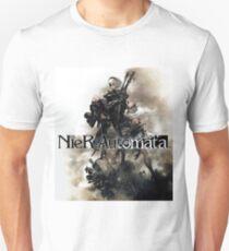 NieR: Automata Artwork Unisex T-Shirt