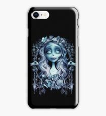 Emily - Corpse Bride iPhone Case/Skin
