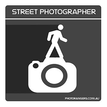 Street Photographer by littleredplanet