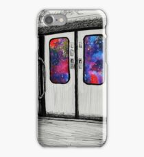 The Doors of Perception iPhone Case/Skin