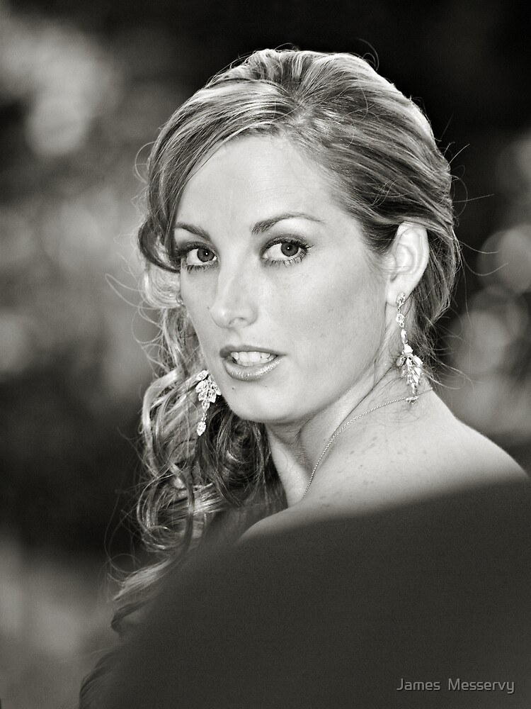 Beautiful Bride by James  Messervy