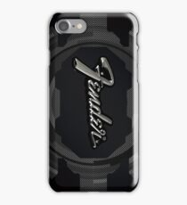 Fender Phone Case iPhone Case/Skin