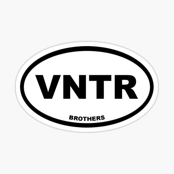The Venture Brothers - Marathon Decal Sticker