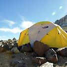 Camp #2 Aconcagua by Denny0976
