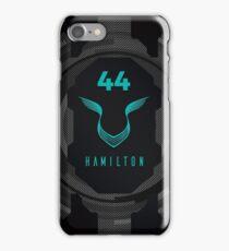 Lewis Hamilton 44 Case iPhone Case/Skin