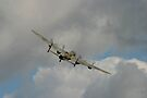 Lancaster by SWEEPER