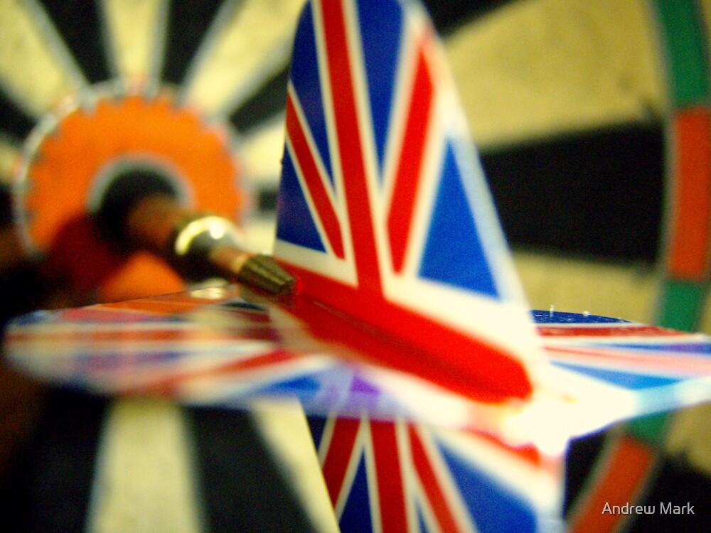 Bullseye by Andrew Mark