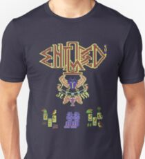 Gaming [C64] - Entombed Unisex T-Shirt