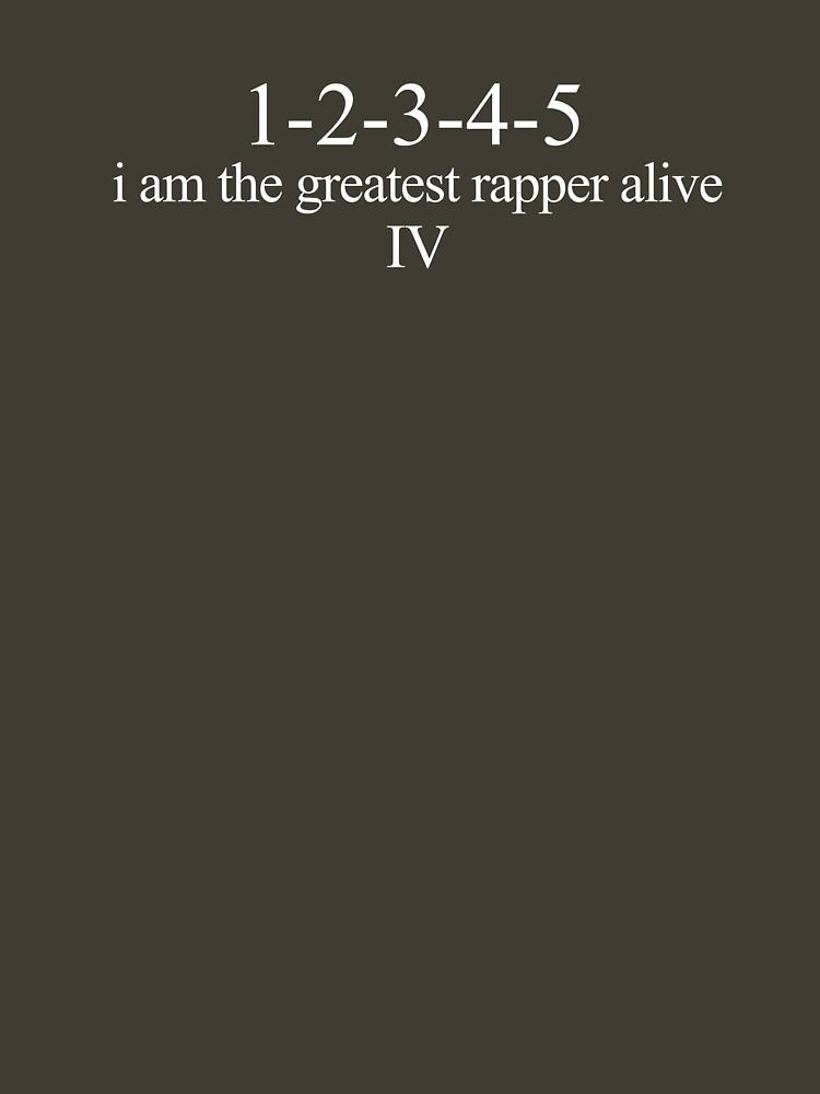 Kendrick Lamar - The Heart Part 4 - Lyrics